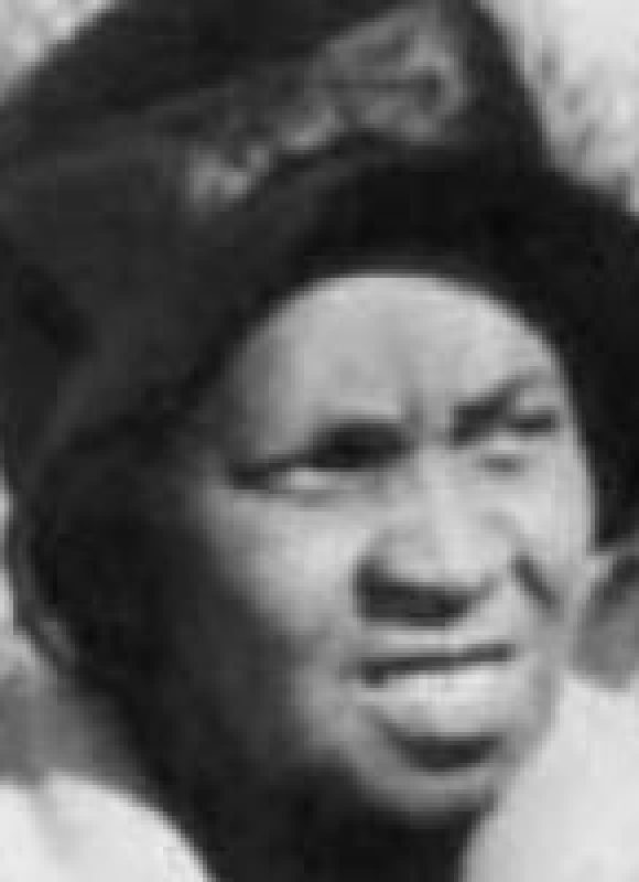 Josie Palmer Mpama. Unknown / South Africa History Archive
